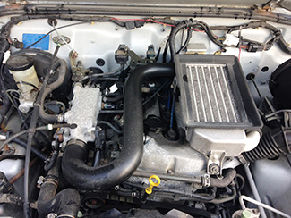 自動車エンジンの長い歴史:中編~エンジンの話(2)~|廃車ドットコム